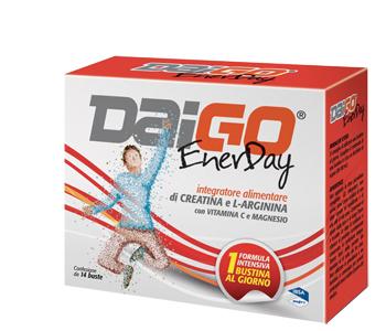 DAIGO ENERDAY 14BUSTINE 140G