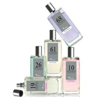 Grasse parfum linea uomo/donna tutti a