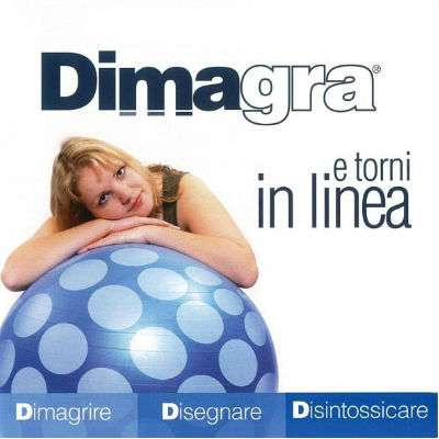 Dimagra linea in farmacia