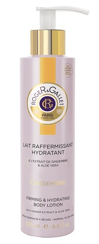 ROGER&GALLET GINGEMBRE LATTE CORPO 200ML