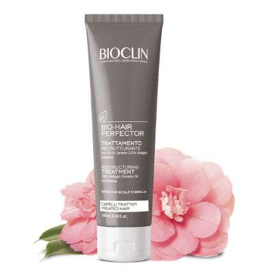 BIOCLIN BIO- HAIR PERFECTOR