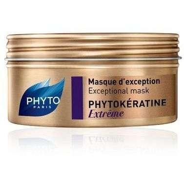 PHYTO PHYTOKERATINE EXTREME MASCHERA CAPELLI 200ML