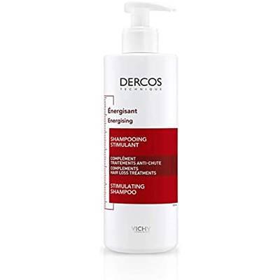 Dercos sos shampoo energizzante
