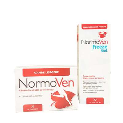 NORMOVEN CPR E FREEZE GEL SCONTO 20%