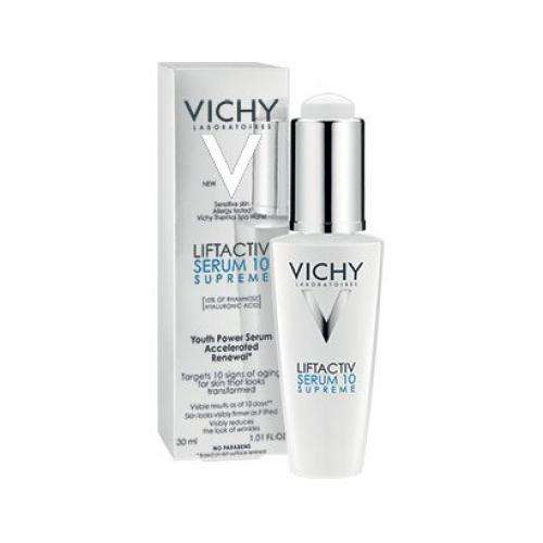 VICHY LIFTACTIV SUPREME SERUM10 VISO 30ML
