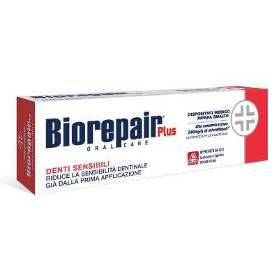 Biorepair Plus dentifricio denti sensibili