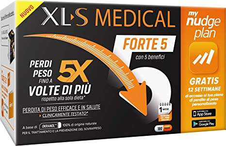 XL-S Forte 5