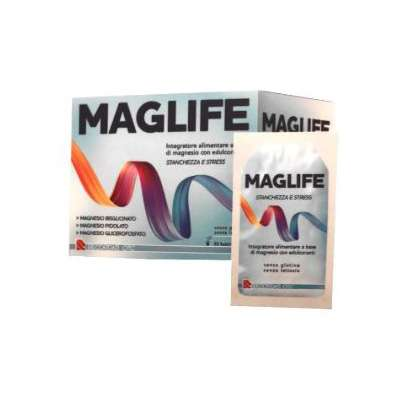 MAGLIFE 30 buste