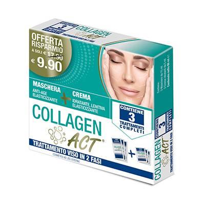 Collagen ACT