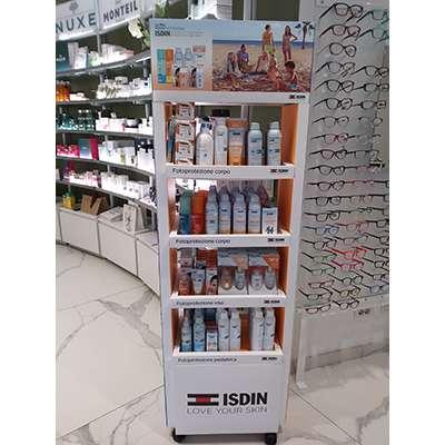 Isdin linea solari in farmacia