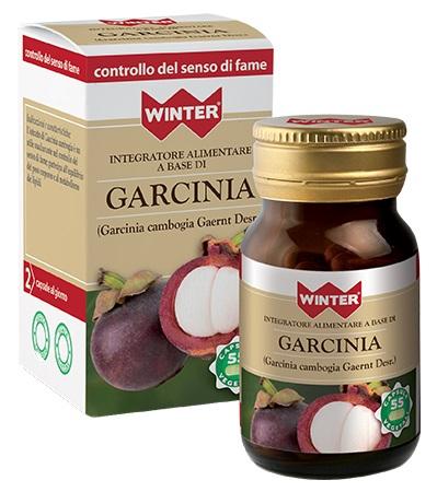 WINTER GARCINIA 55CPS VEG