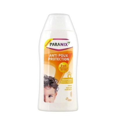 PARANIX SHAMPOO PROTECTION