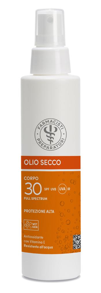 LFP SOL OLIO SECCO 30 150ML