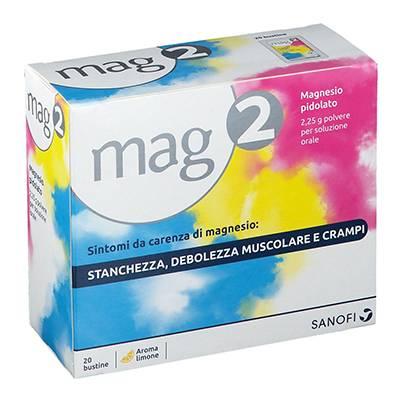 Mag2 bst