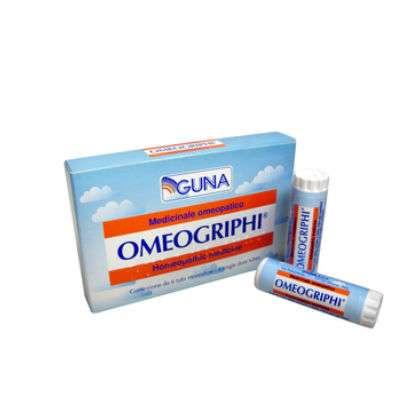 Omeogriphi globuli