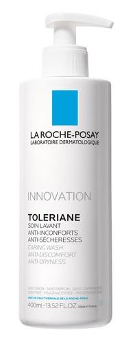 LA ROCHE-POSAY TOLERIANE INNOVATION CREMA DETERGENTE 400ML