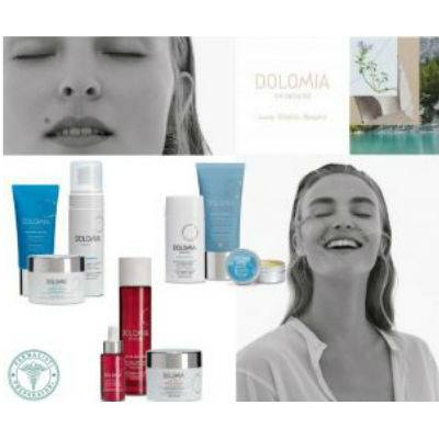 IN EVIDENZA - Dolomia Skin Care