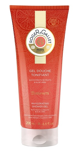 ROGER & GALLET BIENFAITS GEL DOCCIA 200ML