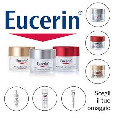 Eucerin viso 1+1