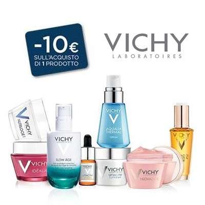VICHY SCONTO 10€