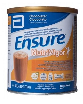 ENSURE NUTRIVIGOR CIOC 400G