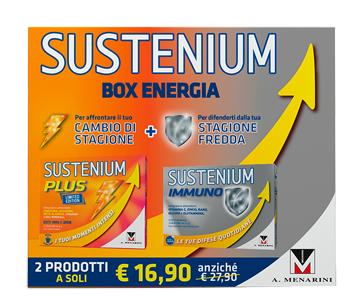 SUSTENIUM BOX ENERGIA 2019