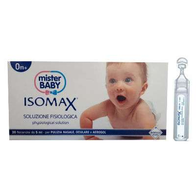 Isomax - promozione
