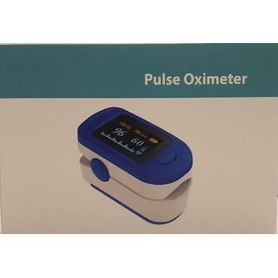 Pulsossimetro pulse oximeter