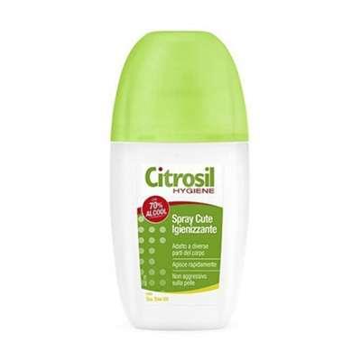Citrosil spray disinfettante cute e piccoli oggetti