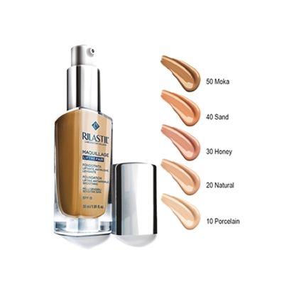 Rilastil maquillage liftrepair crema