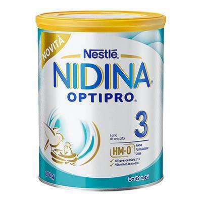 Nidina Optipro 3 - 800g