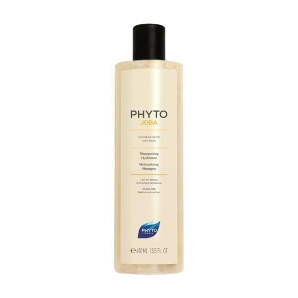 PHYTO PHYTOJOBA SHAMPOO IDRATANTE 400ML