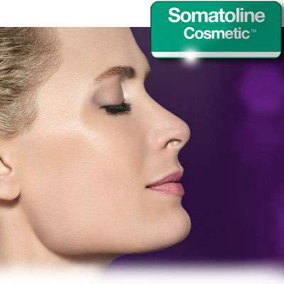 Somatoline promozione linea struccante viso