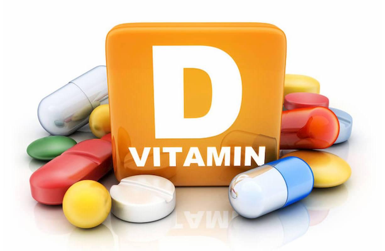 SCONTO 5€  Misurazione vitamina D