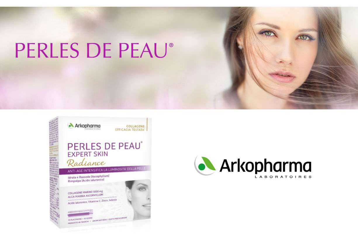 Perles de peau expert skin radiance