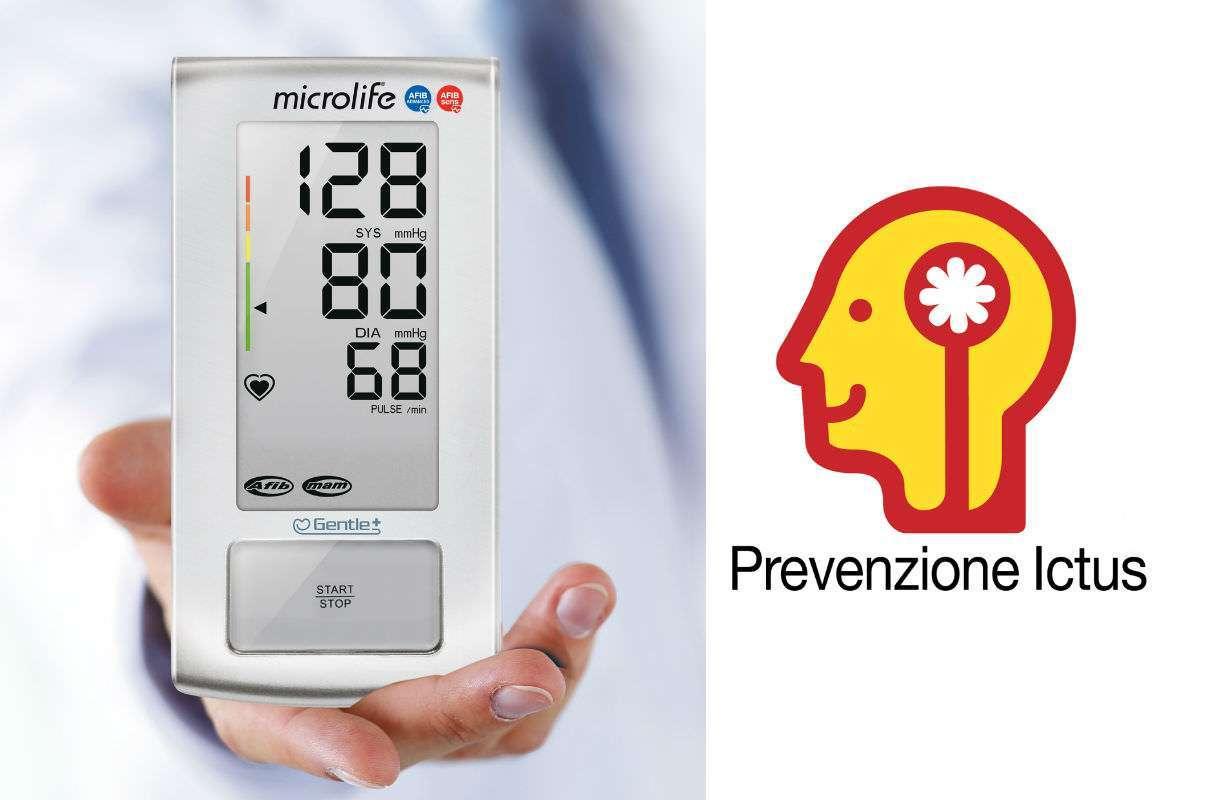 Microlife Afib misuratore pressione BP A 150