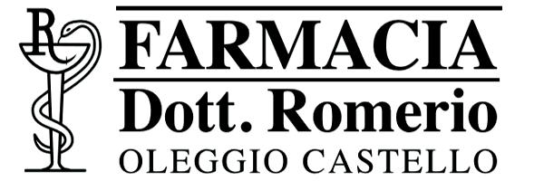 Farmacia dott. Romerio snc - Oleggio Castello