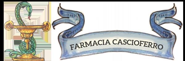 Farmacia Cascioferro - Palermo